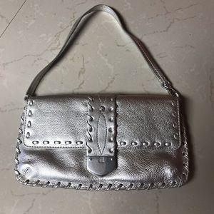 Authentic Michael Kors wristlet/little purse
